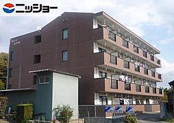 第6ハイツ・タマキ[3階]の外観