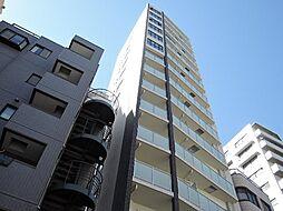 グランカーサ三ノ輪[2階]の外観
