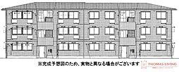 D-room阿恵I[1階]の外観
