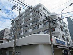 コーポラス小阪[406号室]の外観