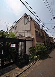 吾道庵Part[203号室号室]の外観