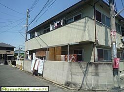 R-6 伊賀サンハイツ[2階]の外観