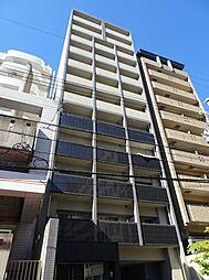 G−CREST京都四条烏丸[6階]の外観