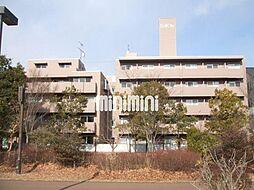 ベルシティ七北田[3階]の外観