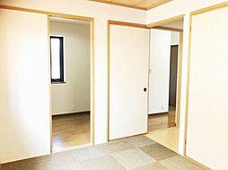 和室の洋室変更など追加リフォームのご提案可能です。
