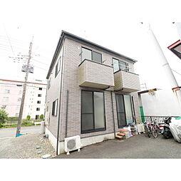 アンプルール ブワ Ogawa I[1階]の外観