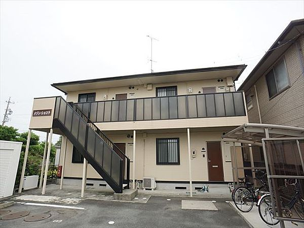 メゾンショコラ 1階の賃貸【静岡県 / 浜松市浜北区】