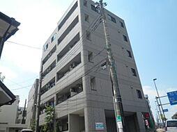 ロイヤルヒルズ宮崎台[4階]の外観