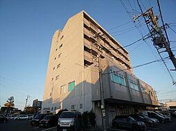風の街ビル[3-B号室]の外観