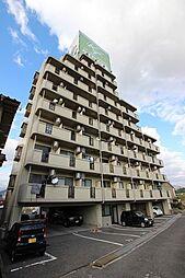 スカイシティ5番館[2階]の外観