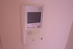 マンション385のカメラ付インターホン