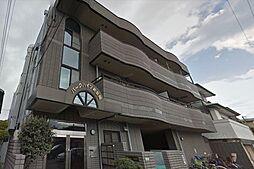 パークハイツ新金岡[201号室]の外観