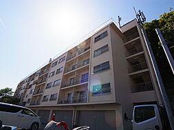 上春日野ハイツ[4階]の外観