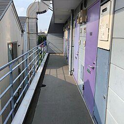 リトモビル[305号室]の外観