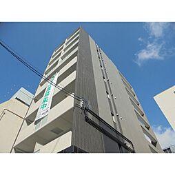 シャルマン新栄[9階]の外観