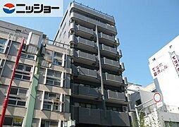 フィーブルサカエ[6階]の外観