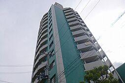 インターフェルティーR2甲子園[7階]の外観