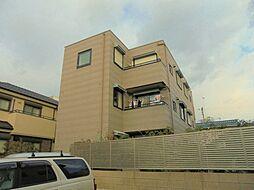 メゾン・ファミーユ[3階]の外観