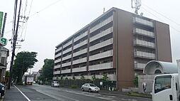 グランドヒルズ横浜[102号室]の外観