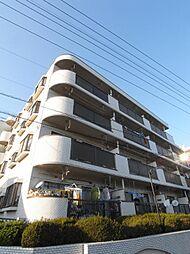 ウイング朝霞台[4階]の外観