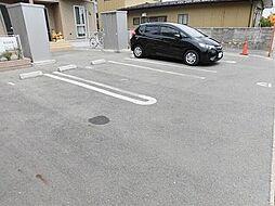 サニーコート松根[102号室]の外観