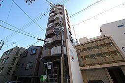 カノン大須[5階]の外観