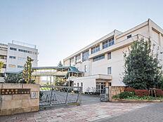 中学校 2000m 三鷹市立第一中学校
