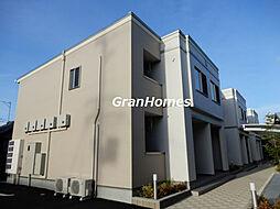 JR加古川線 社町駅 3.1kmの賃貸アパート