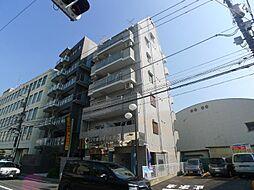 ジュネパレス松戸第79[3階]の外観