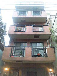 メゾンタニグチ[3階]の外観