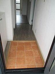 フォレストコート[1階]の外観