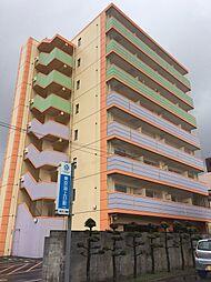 コスモ8II[6階]の外観