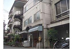 ユニハイムワカキ[3-B号室]の外観