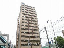 エステムコート博多祇園ツインタワーセカンドステージ[9階]の外観