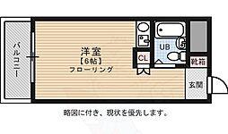 【敷金礼金0円!】プチメゾン室見