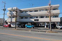 グランコート伊勢崎[3階]の外観