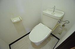 池下510ビルのトイレ