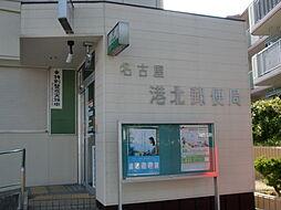 愛知県名古屋市港区寛政町1丁目の賃貸アパートの外観