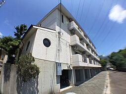 メゾン土井[1階]の外観