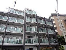京王線 国領駅 徒歩4分の賃貸マンション