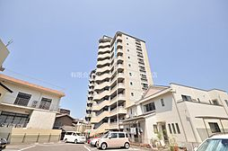 SKcity八幡(エスケイシティ八幡)[11階]の外観