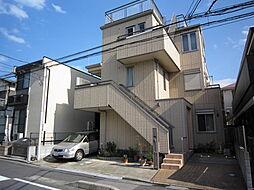 コンフォート松波[102号室]の外観