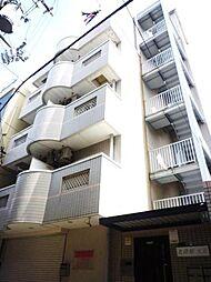 北澤館[2階]の外観