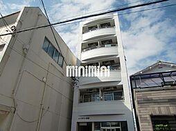 ハイタウン横田[2階]の外観