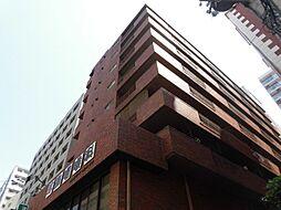 内田ロイヤルハイツ[5階]の外観