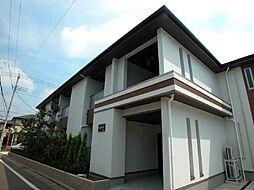 Forest深大寺[1階]の外観