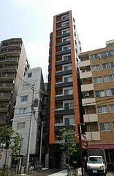 ブライズ東新宿[702号室号室]の外観