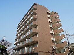 大阪府八尾市荘内町1丁目の賃貸マンションの外観