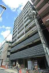 コンフォリア阿波座[15階]の外観