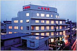 東京都東大和市新堀1丁目の賃貸アパートの外観